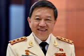 Bộ trưởng Tô Lâm khen chiến công đặc biệt xuất sắc truy bắt 2 tử tù