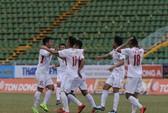 Hòa tiếc nuối Thái Lan, U19 giúp U21 Việt Nam vào chung kết