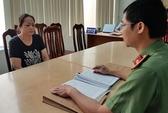 Khởi tố phụ nữ tống tiền Giám đốc BV Xanh Pôn 150 triệu đồng