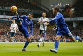 Lịch THTT vòng 20 Premier League: Đại chiến Tottenham - Chelsea