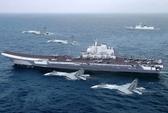 Đằng sau việc Trung Quốc tăng ngân sách quốc phòng khiêm tốn