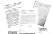 """Vụ """"cấm"""" bài hát """"Màu hoa đỏ"""" ở Tiền Giang: Tham mưu sai, lãnh đạo sở thiếu sót"""