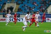 Cầm chân Afghanistan, Việt Nam giành vé dự VCK Asian Cup 2019