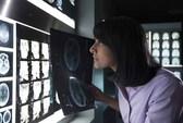 Trí tuệ nhân tạo xung trận chống ung thư