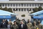 Mỹ hết kiên nhẫn với Triều Tiên