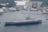 Mỹ tăng sức ép lên Triều Tiên