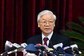 """Tổng Bí thư Nguyễn Phú Trọng: """"Hợp lòng dân thì dân tin, chế độ ta còn, Đảng ta còn…"""""""