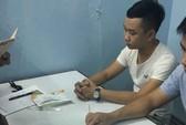 Vận chuyển thuốc lắc từ Đức về Đà Nẵng bằng máy bay