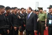 Thủ tướng: Tuyệt đối không được xảy ra sơ suất nào tại APEC 2017