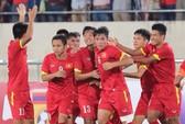 Công bố 23 đội cùng U20 Việt Nam đá World Cup