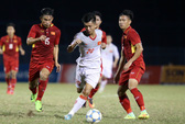Ba cầu thủ U21 Việt Nam khát khao