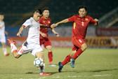 U19 Việt Nam có nguy cơ trắng tay