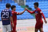 Vì sao U23 Việt Nam đá giao hữu giữa trưa?