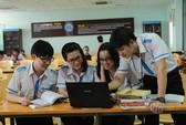 Trường ĐH Kinh tế- Luật: Điểm chuẩn từ 22 đến 27,25