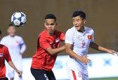 Bốc thăm World Cup U20: Việt Nam không ngán bảng