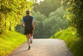 Đừng tập thể dục trước khi mặt trời mọc!