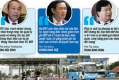 NÓI THẲNG: Phó Thủ tướng đã lên tiếng, Bộ GTVT cần hành động!
