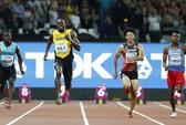 Chia tay tượng đài Bolt