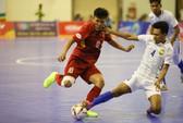 Thua sốc futsal Malaysia, Việt Nam dừng bước tại bán kết