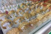 Tiếp tục giảm sâu, giá vàng SJC lùi về 36,5 triệu đồng/lượng