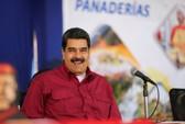 Nga, Trung Quốc ủng hộ Venezuela