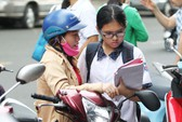 TP HCM: Toàn bộ học sinh, sinh viên nghỉ học để tránh bão Tembin