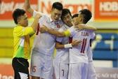 Futsal Việt Nam rộng cửa vào chung kết