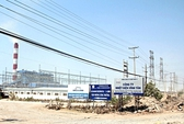 Nổ lớn ở Nhà máy Nhiệt điện Vĩnh Tân