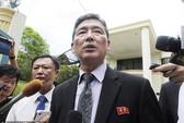 Quan chức Triều Tiên đến Malaysia nhận thi thể ông Kim Jong-nam