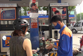 Hàng trăm cây xăng ở TP HCM đã ngừng bán xăng A92