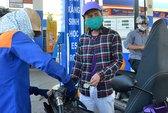 Xăng, dầu tăng giá 400-440 đồng/lít từ 15 giờ chiều nay