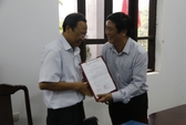 Giám đốc Sở TT-TT tỉnh Thừa Thiên - Huế trực tiếp xin lỗi BS Truyện