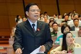 Bộ trưởng Nguyễn Xuân Cường: Dự báo bão số 12 chính xác