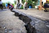 Trong 5 ngày phải ngăn 7 căn nhà ở huyện Nhà Bè lọt sông