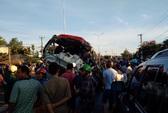 Vụ tai nạn thảm khốc tại Gia Lai: Xe khách tắt giám sát hành trình