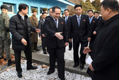 20 nước bàn chuyện Triều Tiên, Trung Quốc và Nga vắng mặt