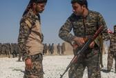 Mỹ chọc giận Thổ Nhĩ Kỳ ở Syria
