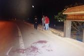 Hẹn giải quyết mâu thuẫn, bị đâm chết tại nghĩa trang liệt sĩ