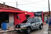3 ô tô ập đến hộp đêm, xả súng giết 14 người