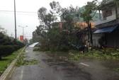 Cán bộ xã ăn chặn tiền hỗ trợ bão của dân