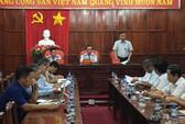 Thanh tra Chính phủ vào Bình Phước, tỉnh này nói gì?