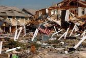 Mỹ: Bão Michael trút thiệt hại