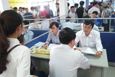 Lao động IM Japan và EPS về nước tìm việc ở đâu?