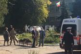 Nổ lớn, xả súng ở Crimea, gần 70 người thương vong