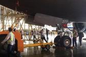 Thay thế dần ATR bằng máy bay phản lực loại nhỏ khoảng 100 ghế