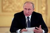 Mỹ vừa rút khỏi hiệp ước, Nga vội