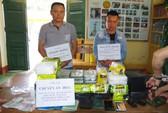 Phá án ma túy từ Tam Giác Vàng tới Việt Nam