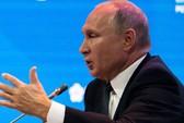 Tổng thống Putin gọi cựu điệp viên bị đầu độc là kẻ phản quốc