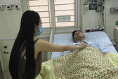 Tuấn Hưng nhập viện sau khi liveshow bị hủy đột ngột