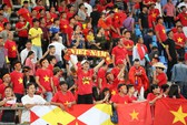 Bài hát bóng đá Việt: Ngắn gọn, dễ nhớ
